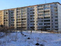Saratov, Bratyev nikitinih st, house 2. Apartment house