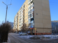 Saratov, Bratyev nikitinih st, house 8 к.1. Apartment house