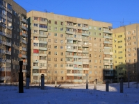 Saratov, Bratyev nikitinih st, house 8 к.5. Apartment house
