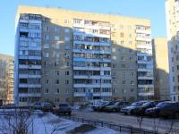 Саратов, улица Братьев Никитиных, дом 8Д. многоквартирный дом