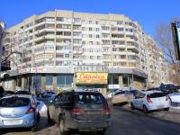 萨拉托夫市, Volzhskaya st, 房屋 2/10. 公寓楼