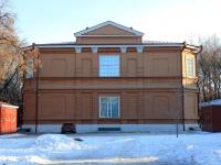 Saratov, museum САРАТОВСКИЙ ГОСУДАРСТВЕННЫЙ ХУДОЖЕСТВЕННЫЙ МУЗЕЙ им. А.Н. Радищева, Radishchev st, house 39