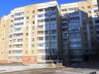 Saratov, Salovskaya st, house 5А. Apartment house