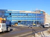 Saratov, Salovskaya st, house 5Б. building under construction