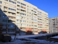 萨拉托夫市, Salovskaya st, 房屋 8. 公寓楼
