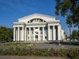 萨拉托夫市, Teatralnaya square, 房屋1