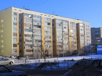 Saratov, Ust-kurdyumskaya st, house 7Д. Apartment house