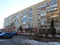 Saratov, Ust-kurdyumskaya st, house 11. Apartment house