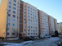 Саратов, улица Федоровская, дом 1. многоквартирный дом