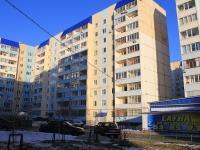 Саратов, улица Федоровская, дом 2 к.1. многоквартирный дом