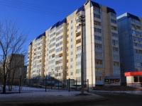 Saratov, Fyodorovskaya st, house 2 к.2. Apartment house