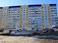 Саратов, улица Федоровская, дом 2 к.3. многоквартирный дом