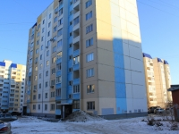 Saratov, Fyodorovskaya st, house 2 к.4. Apartment house