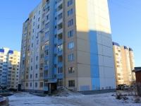 Саратов, улица Федоровская, дом 2 к.4. многоквартирный дом