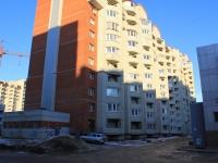 Саратов, улица Федоровская, дом 4. многоквартирный дом