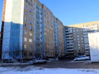 Saratov, Fyodorovskaya st, house 7. Apartment house
