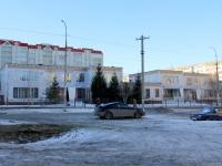 Saratov, nursery school №97, Shevirevskaya st, house 6 к.1