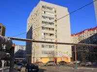 Saratov, Shevirevskaya st, house 6А. Apartment house