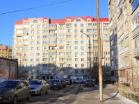 Saratov, Shevirevskaya st, house 6. Apartment house
