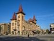 萨拉托夫市, Kirov avenue, 房屋1