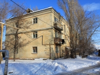 Saratov, Prokatnaya 1-ya st, house 1. Apartment house