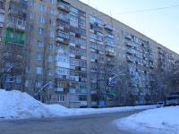 Саратов, улица Прокатная 1-я, дом 5. многоквартирный дом