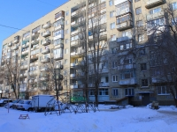 Saratov, Prokatnaya 1-ya st, house 5. Apartment house