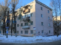 Saratov, Prokatnaya 2-ya st, house 2. Apartment house