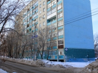 Saratov, Prokatnaya 2-ya st, house 8. Apartment house