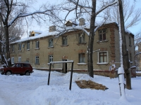 Saratov, Prokatnaya 2-ya st, house 9. Apartment house