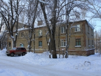 Saratov, Prokatnaya 2-ya st, house 11. Apartment house