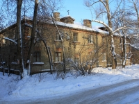 Saratov, Prokatnaya 2-ya st, house 13. Apartment house
