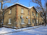 Saratov, Prokatnaya 2-ya st, house 16. Apartment house