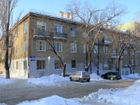 Saratov, Prokatnaya 2-ya st, house 18. Apartment house