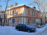 萨拉托夫市, Zerkalnaya st, 房屋 3. 公寓楼