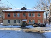 萨拉托夫市, Zerkalnaya st, 房屋 5А. 公寓楼