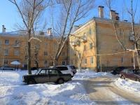 Саратов, улица Ломоносова, дом 1. многоквартирный дом