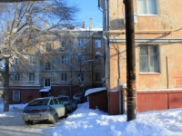 Saratov, Lomonosov st, house 6. Apartment house