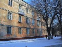 Saratov, Lomonosov st, house 6. Apartment house