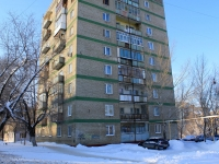 Saratov, Izmaylov st, house 7. Apartment house