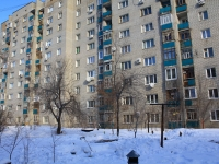 Saratov, Izmaylov st, house 11А. Apartment house