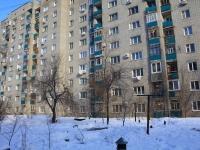 萨拉托夫市, Izmaylov st, 房屋 11А. 公寓楼