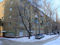 Saratov, Izmaylov st, house 11. Apartment house