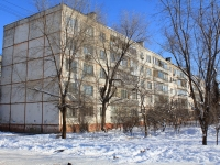Saratov, Artilleriyskaya st, house 10. Apartment house