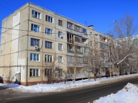 Saratov, Artilleriyskaya st, house 24. Apartment house