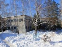 萨拉托夫市, 幼儿园 №5, Artilleriyskaya st, 房屋 25
