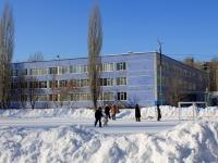 Saratov, school №51, Artilleriyskaya st, house 27