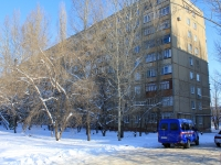 Saratov, Navashin st, house 34. Apartment house