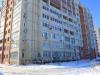 萨拉托夫市, Navashin st, 房屋 40/2. 公寓楼