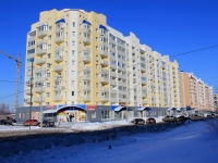 Saratov, Tekhnicheskaya st, house 3. Apartment house